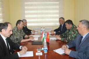 Правительство Кыргызстана разъяснило совместное заявление комиссий по делимитации и демаркации кыргызско-таджикской госграницы
