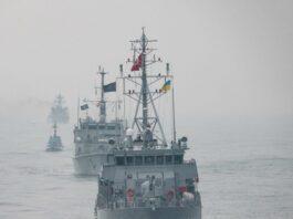 Sea Breeze-2021: Украина проведет учения с 29 странами НАТО, уже согласован план
