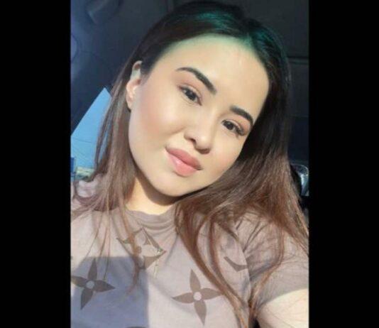 ГУВД Чуйской области: Установлена личность подозреваемого в похищении девушки в Аламединском районе