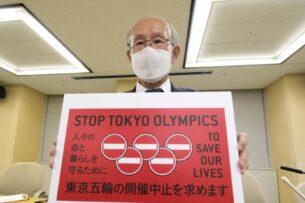 Проведение летней Олимпиады в Токио по-прежнему под вопросом. Японцы против, МОК обвиняют в давлении