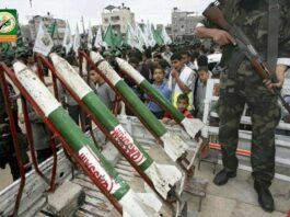 Почему палестинцы вскрыли «Железный купол» Израиля ракетами за три копейки