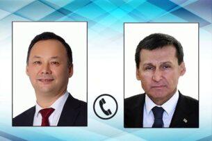 Глава МИД Туркменистана выразил соболезнования родным и близким погибших кыргызстанцев