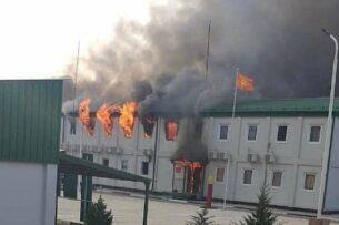 Кыргызско-таджикский конфликт: чью сторону занимают соседние страны?
