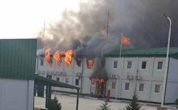 Генпрокуратура Кыргызстана: Действия военных Таджикистана свидетельствуют о заранее спланированной агрессии