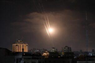 Уничтожение одной ракеты из Газы обходится Израилю в $50-100 тыс.