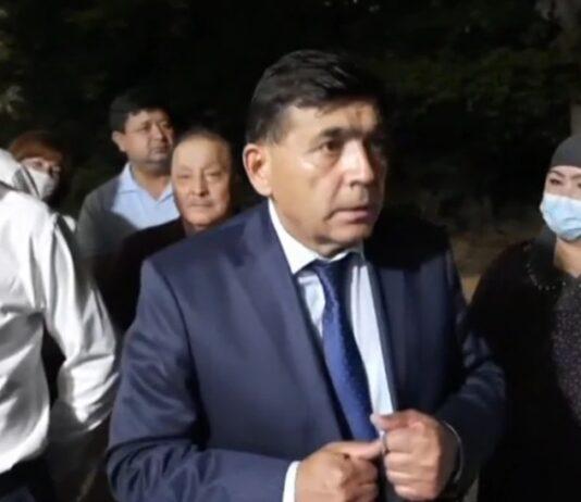 Минюст Узбекистана отказал в регистрации оппозиционной партии «Хакикат ва Тараккиёт»