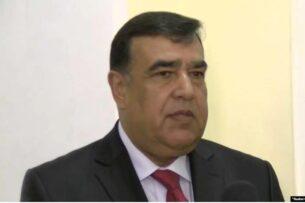 Рахмон назначил послом в Узбекистане скандально известного чиновника
