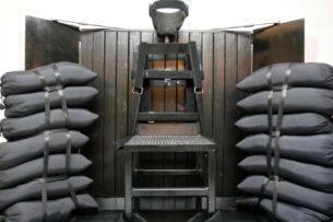 Южная Каролина ввела смертную казнь через расстрел из-за дефицита препаратов для смертельных инъекций