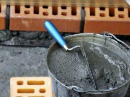 В Кыргызстане продолжается рост цен на цемент и кирпич