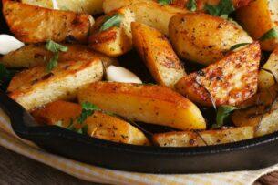 Как лучше всего приготовить картофель? Спор разрешит наука