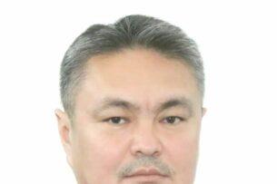 Кыялбек  Мукашев назначен на должность зампредседателя Государственной таможенной службы