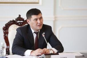 Экс-заместителя главы Аппарата президента Алмамбета Салиева водворили в СИЗО ГКНБ