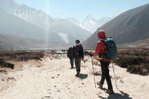 Альпинисты с Эвереста развезли по миру новый штамм коронавируса. «Непальский» вариант сочетает в себе наиболее опасные мутации
