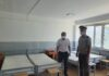 Заболевший Covid глава Минздрава Кыргызстана вышел на работу