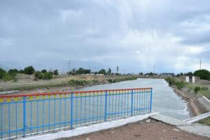 40% поливной воды не доходит до полей, теряется по пути. Марипов поручил начать строительство южного БЧК