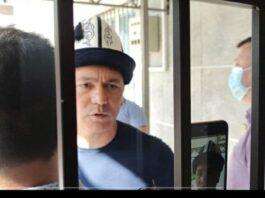 «Пусть Аллах покарает тех, кто сочиняет такие фейки»: Омурбек Бабанов опроверг слухи о получении 150 млн долларов США у «Центерры»