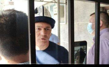 Бабанову не могут поставить диагноз в Кыргызстане — адвокат