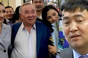 Про джамаат племянника и брата Назарбаева. Что известно и может ли он «мирно захватить власть»?