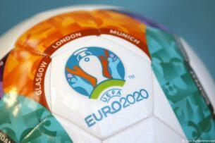 Игры на фоне пандемии: что надо знать о чемпионате Европы по футболу