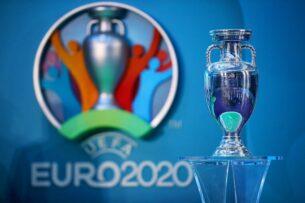 Календарь матчей чемпионата Европы по футболу — 2020