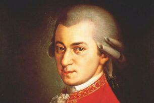 Эпилепсию предложили лечить музыкой Моцарта