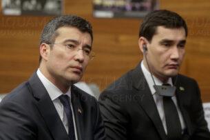 Жена и дочь посла Туркменистана во Франции подали заявление на политическое убежище