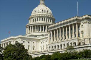 Конгресс США потребовал объяснений от Белого дома по планам использования военных баз России в Кыргызстане и Таджикистане