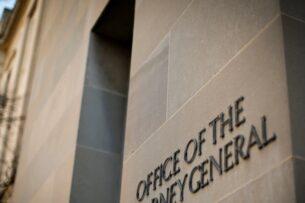 Минюст США подозревают в злоупотреблении полномочиями
