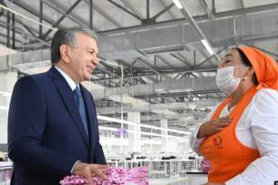 Выборы президента Узбекистана. Мирзиёева переоценили?
