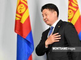 Ухнаагийн Хурэлсух победил на президентских выборах в Монголии