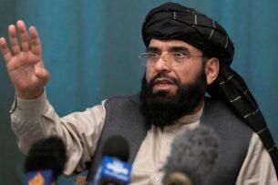 Войска Турции должны покинуть Афганистан — Талибан