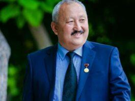 Скончался известный сатирик и юморист Рахман Разыков