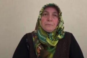 Супруга Орхана Инанды подала в суд на посла Турции