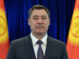 Садыр Жапаров совершит официальный визит в Душанбе. МИД Таджикистана объявило о регистрации СМИ для освещения
