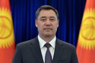 Садыр Жапаров среагировал на высказывания некоторых депутатов, обвинивших дунган в повышении цен на овощи