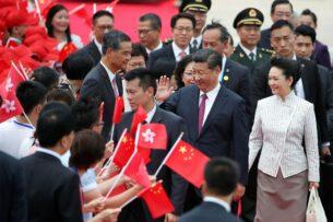 Драка за ядерный чемоданчик Трампа и винтовка Мао. Кто охраняет китайских генсеков