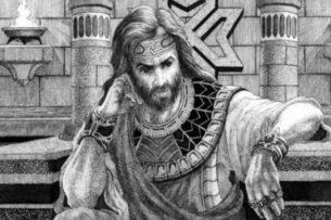 Парадокс Соломона: почему решать чужие проблемы проще, чем свои