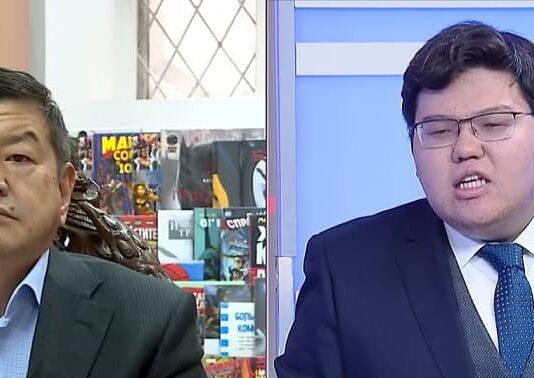 «Экономических проблем вагон и маленькая тележка»: Темирлан Султанбеков критикует Акылбека Жапарова