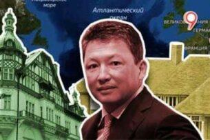 Как Тимур Кулибаев заполучил нефтяной актив Аблязова