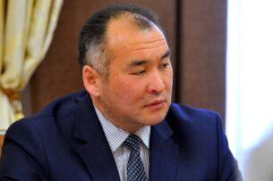 Турдубаев за день до своего увольнения рассказал о зависимости политиков от коррупции в энергетике