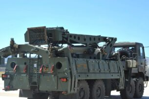 Госдеп США: Турция должна отказаться от использования российских ЗРК С-400
