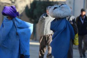 WSJ: Правительство Афганистана может пасть через полгода после вывода войск США