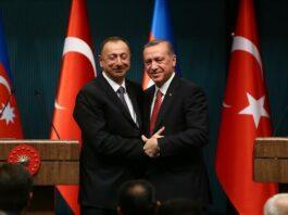 После визита Эрдогана Баку станет форпостом для экспансии в Кыргызстан и Узбекистан — российский политолог
