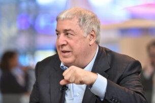 ЕС ввел санкции против российского миллиардера Михаила Гуцериева за поддержку Лукашенко