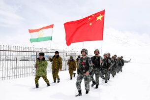Пекинская удавка. Чем Таджикистан будет отдавать долги?