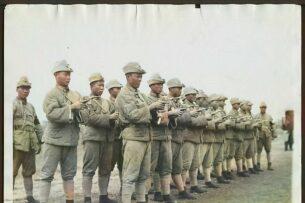 «Эра милитаристов»: как китайские полевые командиры делили страну