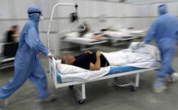 В Кыргызстане за сутки выявили 70 новых случаев COVID-19. Скончались 2 больных