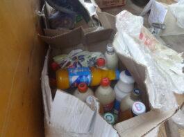 В Россию не пустили 10 тонн шерсти и 230 литров кумыса из Кыргызстана