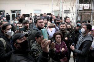 Старый ОБОН нового Узбекистана. Кто угрожает оппозиционным активистам?