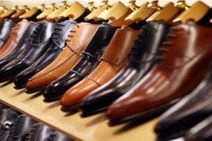 Основной объем импорта узбекской обуви приходится на Кыргызстан